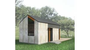 Modul Tiny house Classic 25